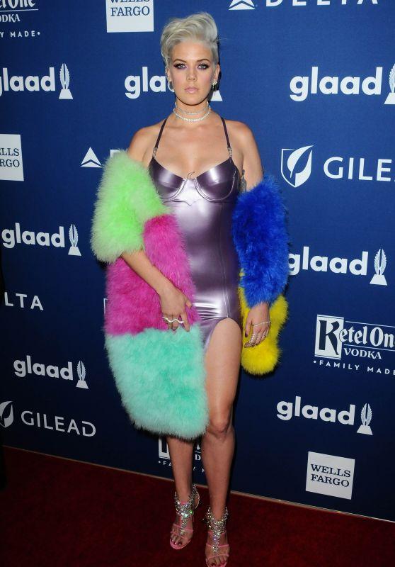 Betty Who – 2018 GLAAD Media Awards in LA