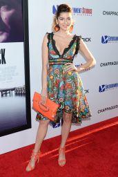 """Blanca Blanco – """"Chappaquiddick"""" Premiere in LA"""