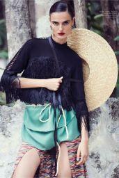 Blanca Padilla - Harper