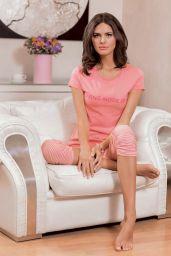 Bojana Krsmanovic - Photoshoot for Bonatti Underwear Spring/Summer 2018