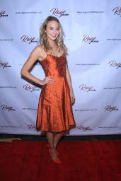 """Brianna Barnes – """"Rage Room"""" Premiere in LA"""