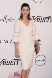 Bridget Moynahan – Variety's Power of Women in New York 04/13/2018