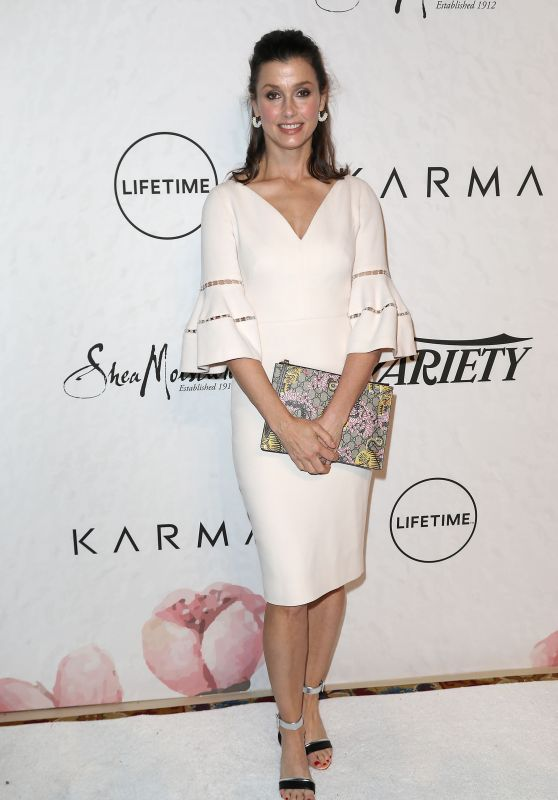 Bridget Moynahan – Variety's Power of Women in New York 04/13/2018