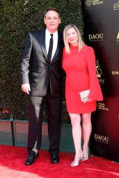 Cady McClain – 2018 Daytime Creative Arts Emmy Awards in LA