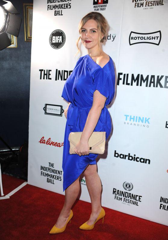 Caitlin Innes – Independent Filmmaker's Ball 2018