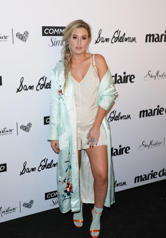 """Carlson Young – Marie Claire """"Fresh Faces"""" Party in LA 04/27/2018"""