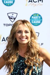 Carly Pearce – ACM Presents the Lifting Lives Topgolf Tee-Off in Las Vegas 04/14/2018