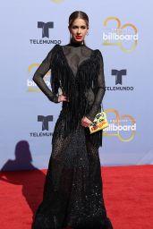 Carmen Aub – 2018 Billboard Latin Music Awards in Las Vegas