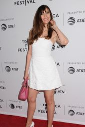 "Carol Alt - ""To Dust"" Premiere at Tribeca 2018 in NYC"