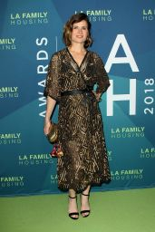 Carrie Lazar - LA Family Housing Awards 2018 in West Hollywood
