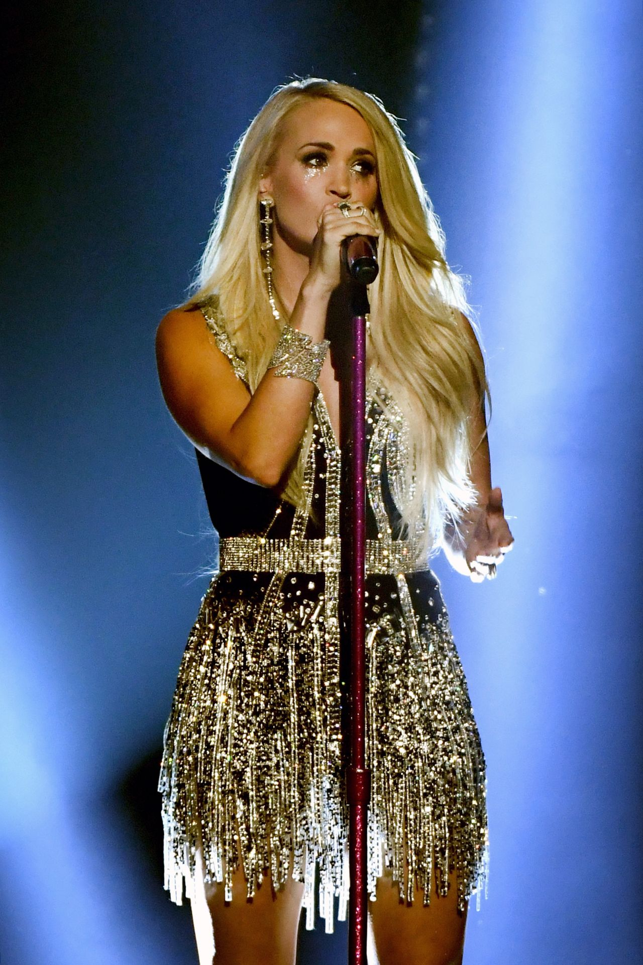 Carrie Underwood – 2018 Academy of Country Music Awards in ... - photo#5