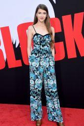 """Casey Burke – """"Blockers"""" Premiere in Westwood"""