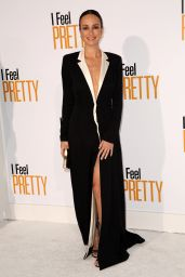 "Catt Sadler – ""Feel Pretty"" World Premiere in Westwood"