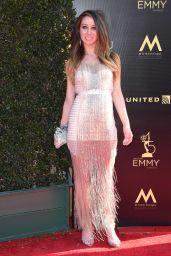 Celeste Fianna – 2018 Daytime Creative Arts Emmy Awards in LA