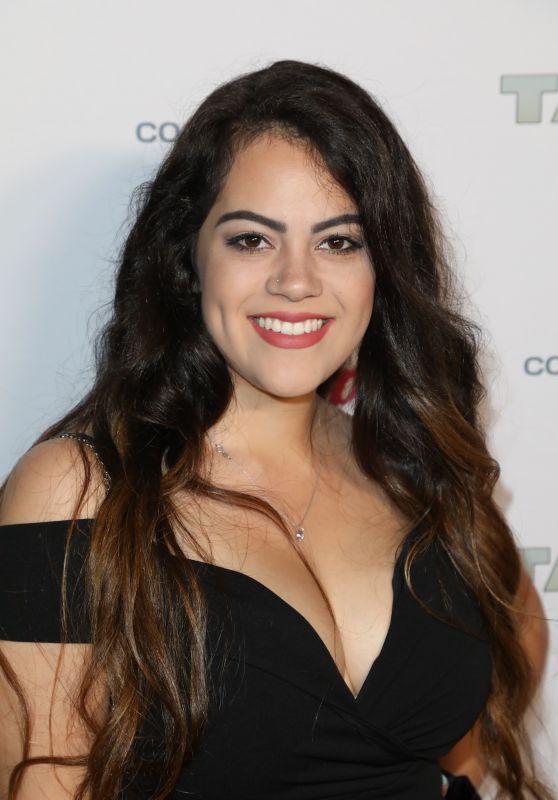 """Celeste Marquez – """"Taco Shop"""" Premiere in LA"""