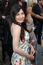 "Celeste Thorson – ""Taco Shop"" Premiere in LA"