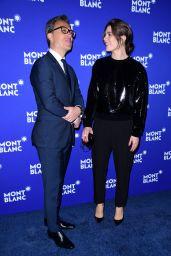 Charlotte Casiraghi - MontBlanc Celebrates Le Petit in New York