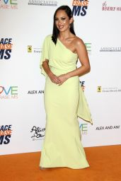Cheryl Burke - 2018 Race To Erase MS Gala in Beverly Hills