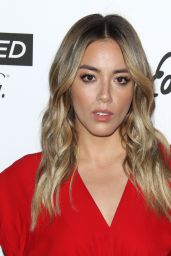 "Chloe Bennet – Marie Claire ""Fresh Faces"" Party in LA 04/27/2018"