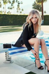 Chloe Moretz - Jimmy Choo 2018 Fashion Photoshoot