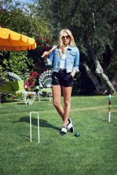 Chloe Moretz - Jimmy Choo 2018 Fashion Photoshoot