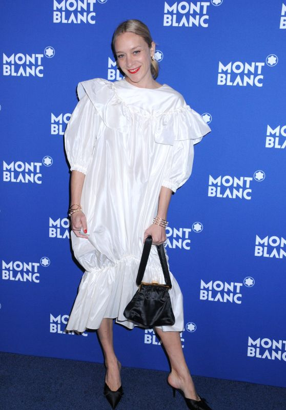Chloe Sevigny - MontBlanc Celebrates Le Petit in New York
