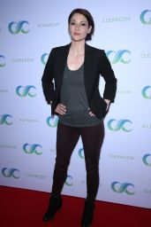"Chyler Leigh - ""Cocktails for Change"" Benefit in Las Vegas"
