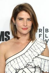 "Cobie Smulders - ""Love, Gilda"" Premiere at the Tribeca in NYC"