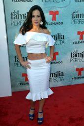 "Coraima Torres – ""My Perfect Family"" TV Show Screening in Miami"