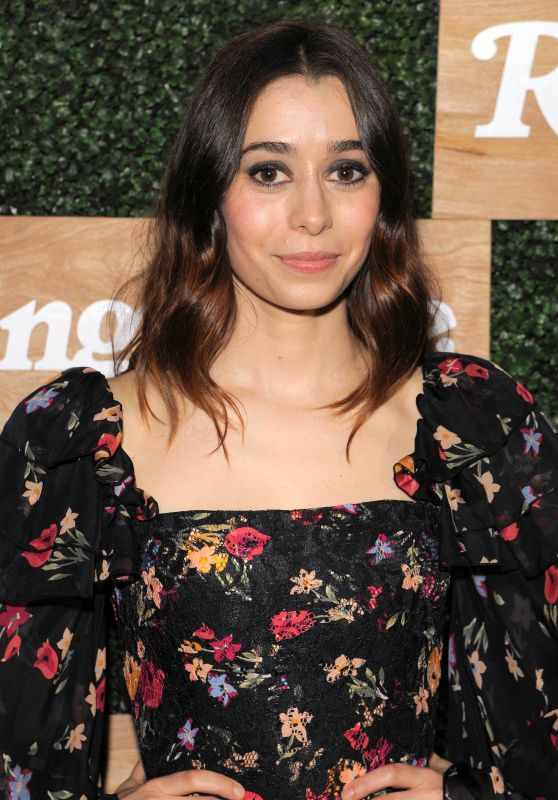 "Cristin Milioti – Rolling Stone's Event ""The New Classics"" in New York"