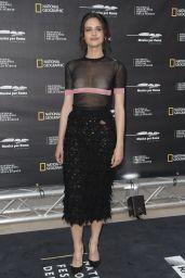 """Cristina Pelliccia - """"Genius Picasso"""" TV Series Premiere in Rome"""
