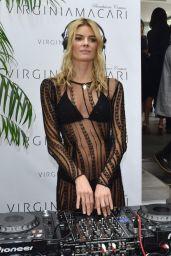 Cristina Tosio - Virginia Macari Fashion Show in Marbella 04/25/2018
