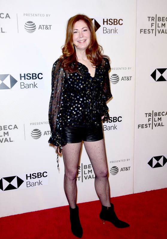 "Dana Delany – ""The Seagull"" Premiere – 2018 Tribeca Film Festival in NYC"