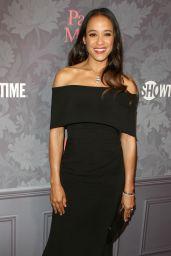 """Dania Ramirez – """"Patrick Melrose"""" TV Show Premiere in LA"""