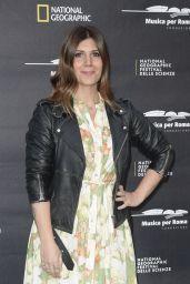"Daniela Collu – ""Genius Picasso"" TV Series Premiere in Rome"