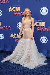 Danielle Bradbery – 2018 Academy of Country Music Awards in Las Vegas