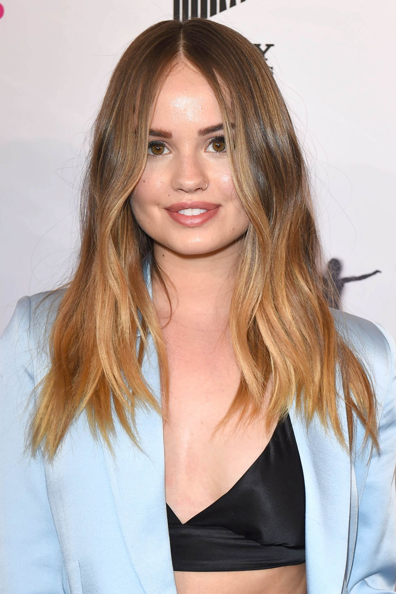 Debby Ryan Cover Versions Premiere In Los Angeles