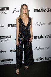"""Debby Ryan – Marie Claire """"Fresh Faces"""" Party in LA 04/27/2018"""