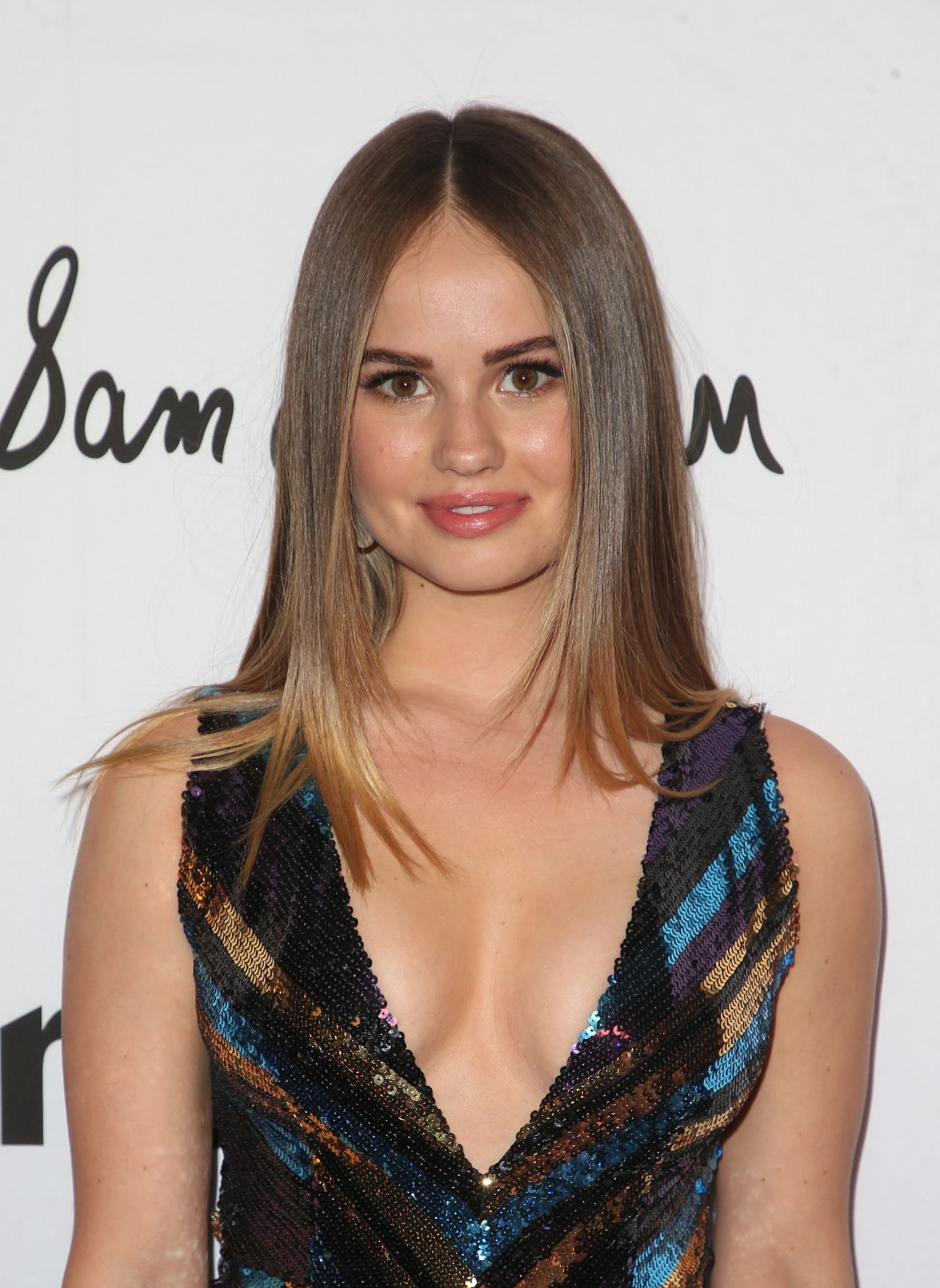 Watch Debby Ryan video