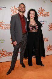 Debi Mazar – 2018 Food Bank for New York City Can Do Awards Dinner