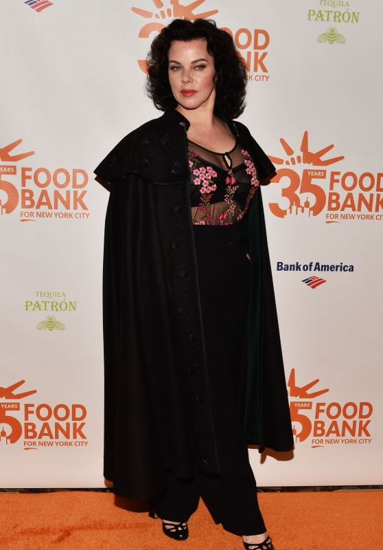 Debi Mazar – 2018 Food Bank for New York City Can Do Awards Dinner
