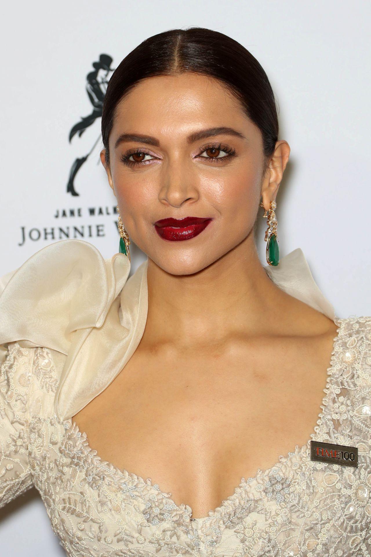 Deepika Padukone - TIME 100 Most Influential People 2018