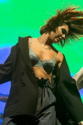 Dua Lipa - Live at the SSE Hydro Arena in Glasgow 04/12/2018