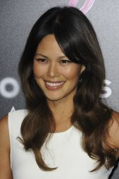 """Elaine Tan – """"Tully"""" Premiere in Los Angeles"""