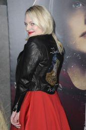 "Elisabeth Moss – ""The Handmaid's Tale"" TV Show Premiere in LA"
