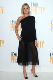 "Eliza Coupe – ""Feel Pretty"" World Premiere in Westwood"