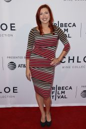 """Elizabeth Maxwell – US Narrative Competition Premiere of """"Little Woods"""" at the 2018 Tribeca Film Festival"""