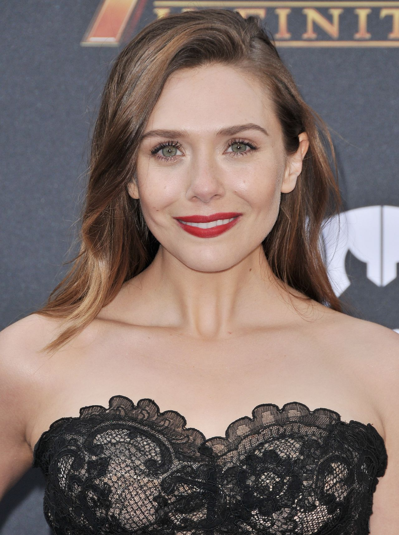 elizabeth olsen - photo #43