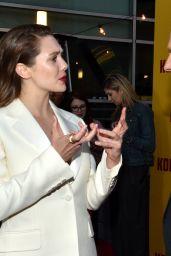 "Elizabeth Olsen - ""Kodachrome"" Premiere in Los Angeles"