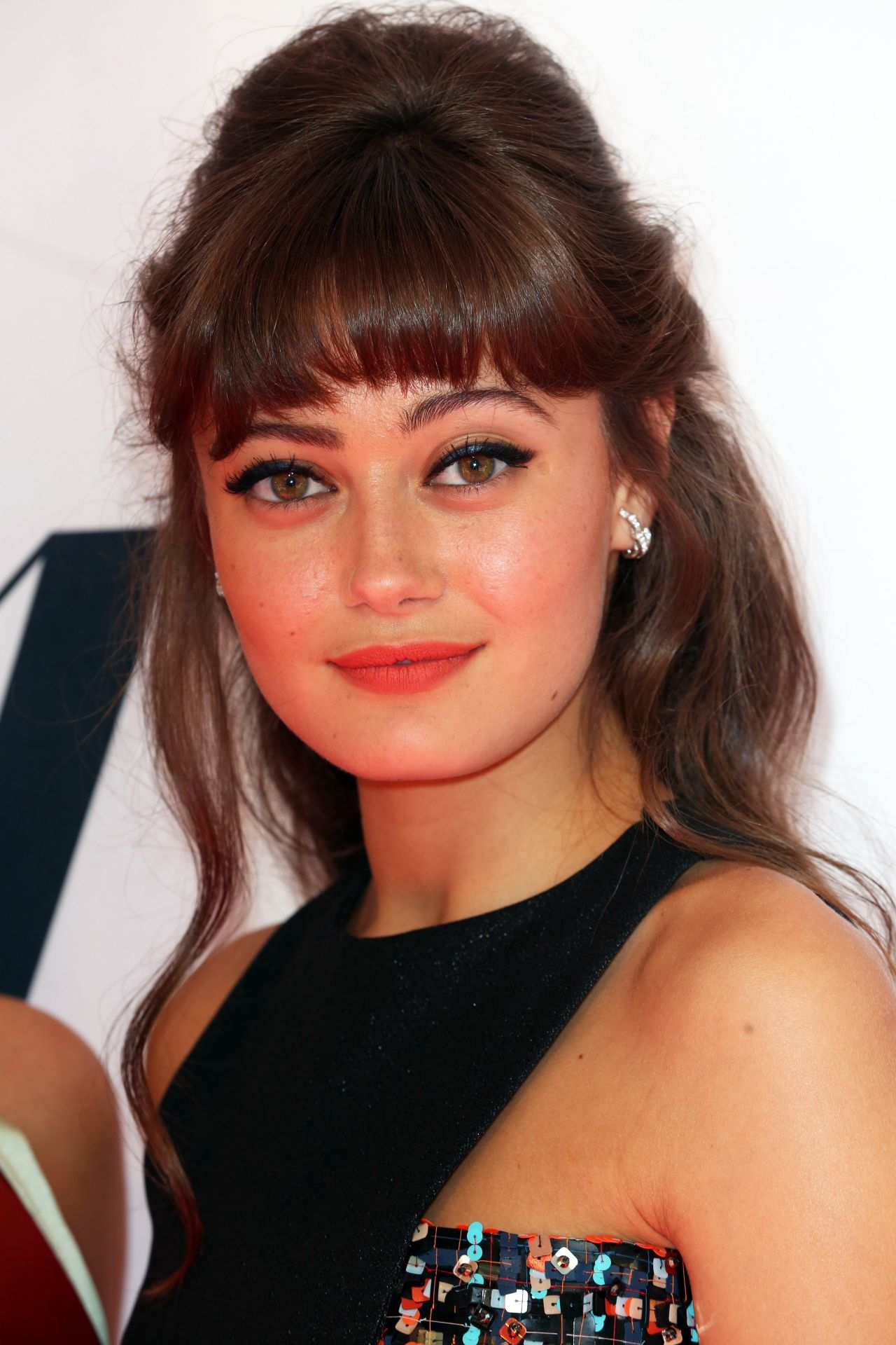 2019 Ella Purnell nudes (16 photos), Ass, Is a cute, Feet, butt 2018